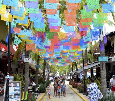 Sayulita Pueblo Mágico